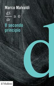 Libro Il secondo principio Marco Malvaldi