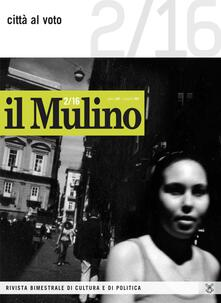 Il Mulino. Vol. 484 - AA. VV. - ebook