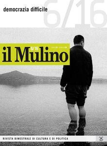 Ebook Mulino (2016). Vol. 6 -