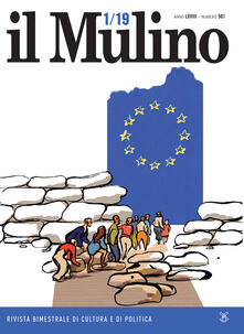 Il Mulino (2019). Vol. 501 - AA. VV. - ebook