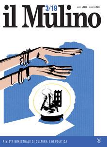 Il Mulino (2019). Vol. 503 - AA. VV. - ebook