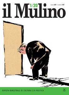Il Mulino (2020). Vol. 507 - AA. VV. - ebook