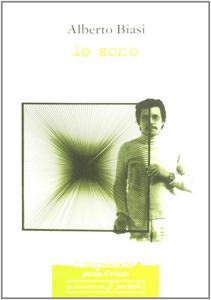 Libro Io sono Alberto Biasi