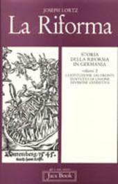La riforma in Germania. Vol. 2
