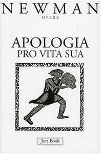 Libro Apologia pro vita sua. Vol. 4 John Henry Newman