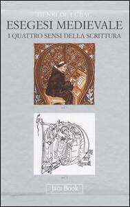 Opera omnia. Vol. 20: Esegesi medievale. Vol. 4. Scrittura ed eucarestia.
