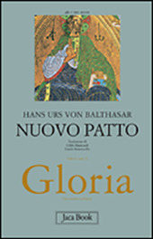 Gloria. Vol. 6: Antico patto.