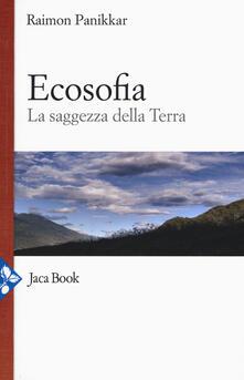Antondemarirreguera.es Ecosofia. La saggezza della terra Image
