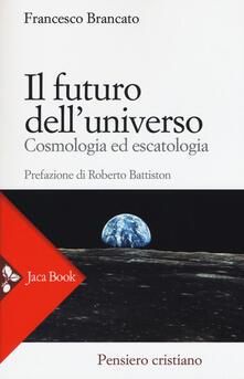 Steamcon.it Il futuro dell'universo. Cosmologia ed escatologia Image