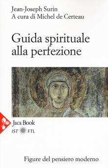 Antondemarirreguera.es Guida spirituale alla perfezione Image