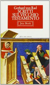 Libro Scritti sul Vecchio Testamento Gerhard von Rad