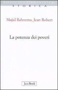 La potenza dei poveri