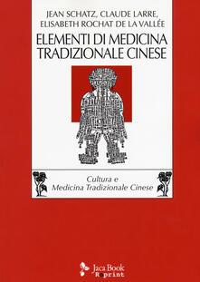 Vitalitart.it Elementi di medicina tradizionale cinese Image