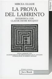 La prova del labirinto. Intervista con C. H. Rocquet