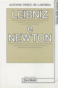 Leibniz e Newton