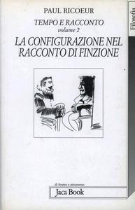Libro Tempo e racconto. Vol. 2 Paul Ricoeur