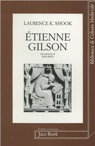 Libro Etienne Gilson Shook