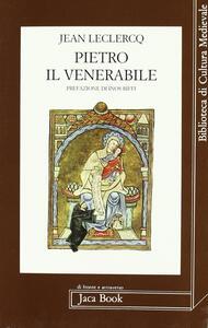 Pietro il Venerabile