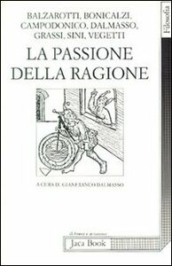 Libro La passione della ragione