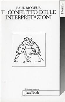 Filippodegasperi.it Il conflitto delle interpretazioni Image