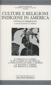 Libro Trattato di antropologia del sacro. Vol. 6: Culture e religioni indigene in America centrale e meridionale.