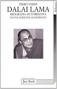 Dalai Lama. Biografia autorizzata
