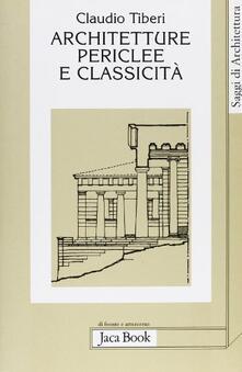 Festivalpatudocanario.es Architetture periclee e classicità Image