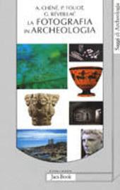 La fotografia in archeologia