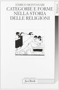 Categorie e forme nella storia delle religioni