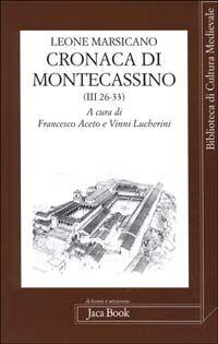 Cronaca di Montecassino