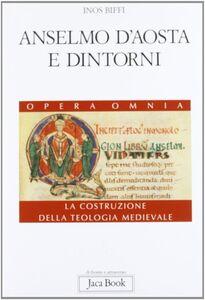 Anselmo d'Aosta e dintorni. Vol. 2