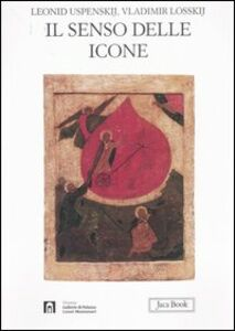 Libro Il senso delle icone Leonid Uspenskij , Vladimir Losskij