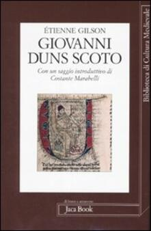 Giovanni Duns Scoto.pdf