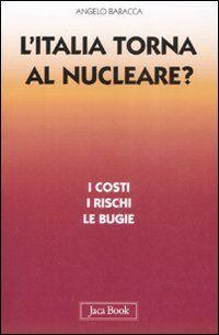L' Italia torna al nucleare. I costi, i rischi, le bugie