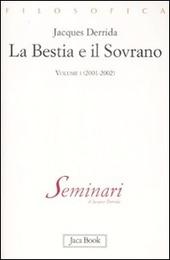 La bestia e il sovrano. Vol. 1: (2001-2002).