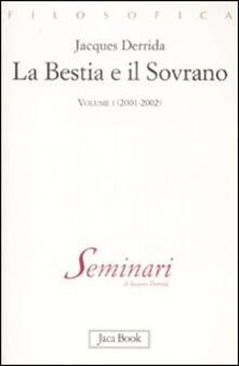 Camfeed.it La bestia e il sovrano. Vol. 1: (2001-2002). Image