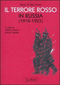 Il terrore rosso in Russia (1918-1923)