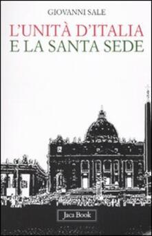 Equilibrifestival.it L' unità d'Italia e la Santa Sede Image