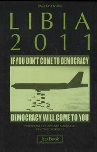 Libia 2011