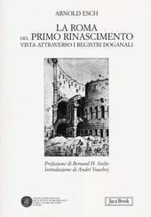 La Roma del primo Rinascimento vista attraverso i registri doganali
