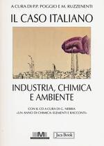 Il caso italiano. Industria, chimica e ambiente. Con CD-ROM