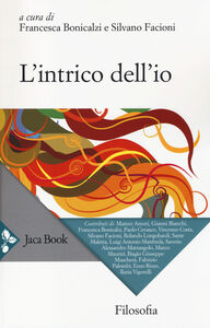 Libro L' intrico dell'io