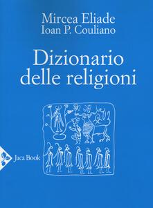 Daddyswing.es Dizionario delle religioni Image