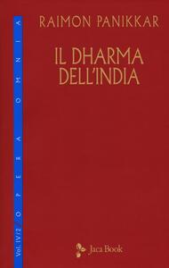 Il Dharma dell'India. Vol. 4\2