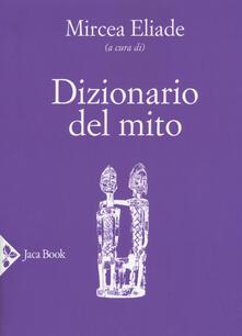 Grandtoureventi.it Dizionario del mito Image