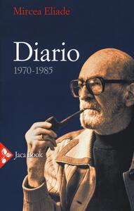 Diario 1970-1985