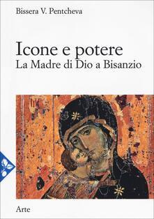Icone e potere. La madre di Dio a Bisanzio.pdf