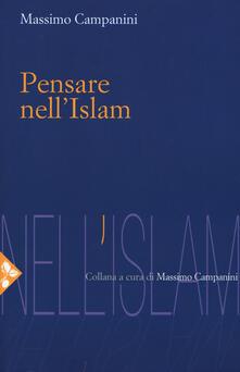 Chievoveronavalpo.it Pensare nell'Islam Image