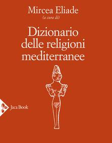 Winniearcher.com Dizionario delle religioni mediterranee Image