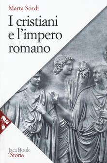 Rallydeicolliscaligeri.it I cristiani e l'impero romano Image